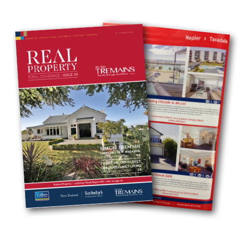Marketing your property - Real Property