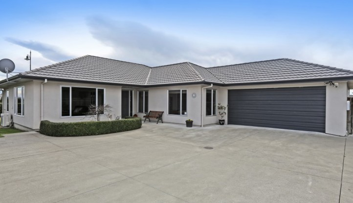 18 Bourke Place, Havelock North