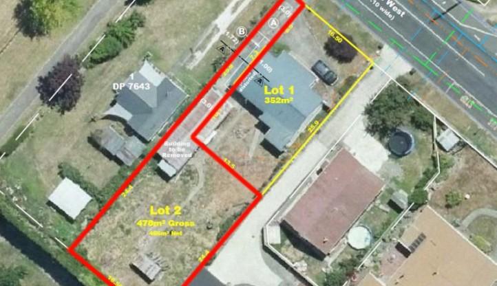 Lot 2/, 200 Murdoch Road, Raureka