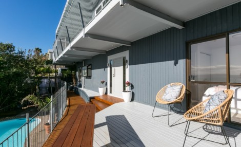 23A Seapoint Road,