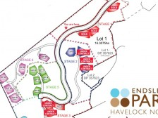 Stage 2 and 3 Endsleigh Drive
