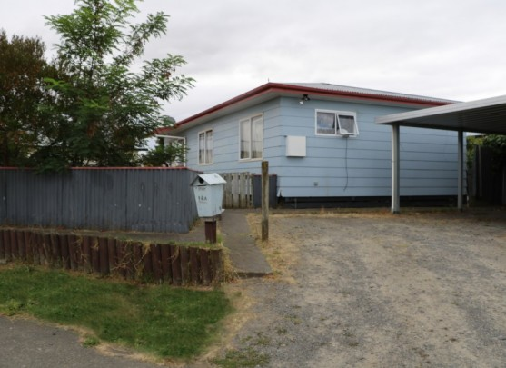 Unit 1, 14A Holmes Place, Flaxmere