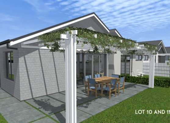 Lot 8/, 57 Napier Road , Havelock North