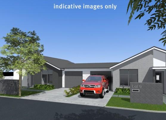 Lot 9/, 57 Napier Road , Havelock North