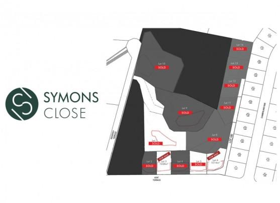 Lot 3, Symons Close, 55 Kent Terrace, Taradale